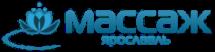 Массаж в Ярославле - логотип