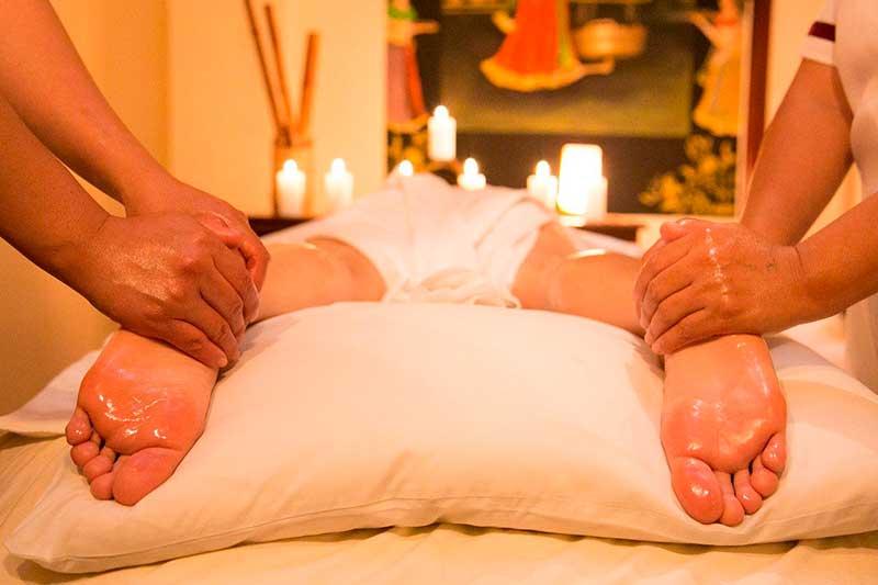 Антицеллюлитный массаж и его задача