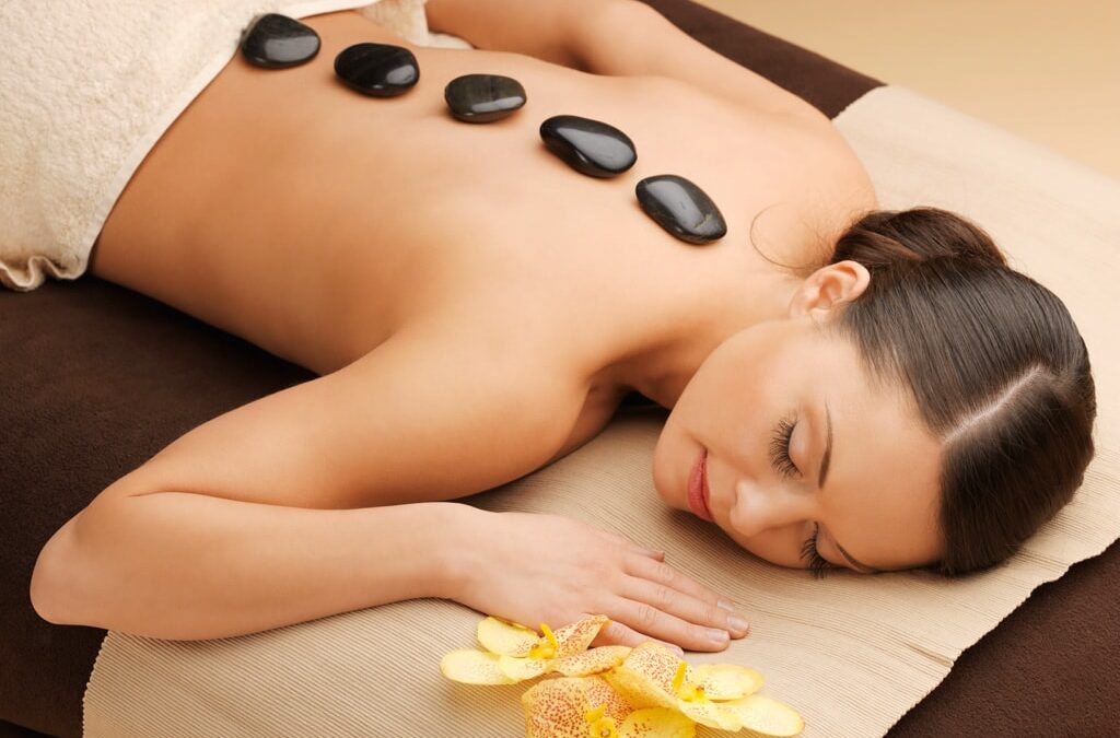 Стоунтерапия — как массаж камнями может улучшить ваше здоровье