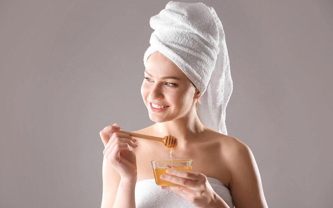 Медовый массаж дома – супер метод для борьбы с целлюлитом