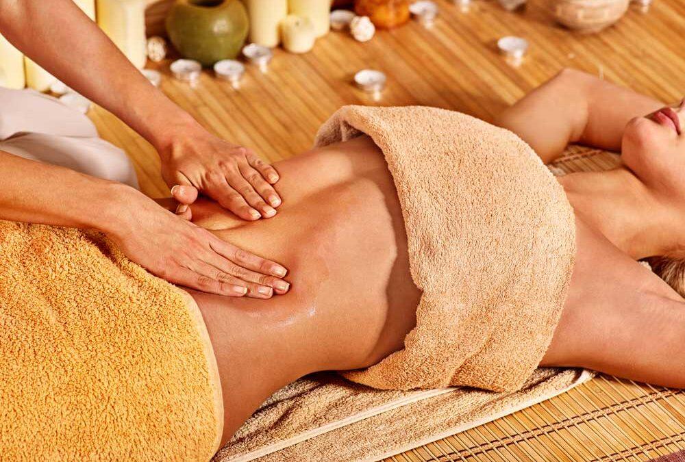 Висцеральный массаж: особенности и эффективность